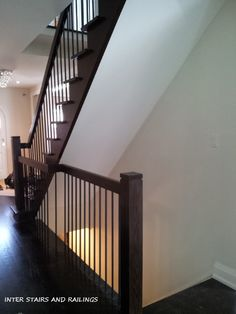 Oak Stairs And Iron Pickets Oak Stairs, Living Room Cabinets, Can Design, Iron, Interior Design, House, Home Decor, Design Interiors, Homemade Home Decor