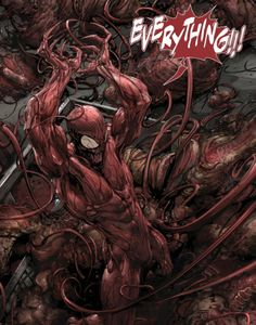 Carnage from Carnage USA #1