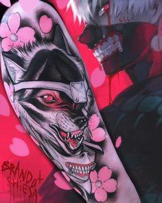awesome Tattoo inspiration 2017 - Brando Chiesa