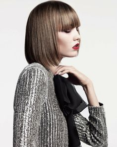 """A new tradition"" - Karlie Kloss by Hedi Slimane for Vogue Japan, June 2013"