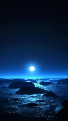 ✯ Moonlit Sea Reef