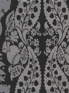 Textured Floral Sidewall - 28346911 from Ink book