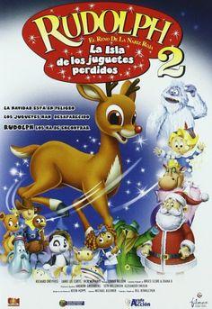 Rudolph 2: La isla de los juguetes perdidos. Disponible en: http://xlpv.cult.gva.es/cginet-bin/abnetop?SUBC=BORI/ORI&TITN=812961