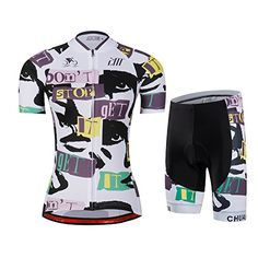 Summer Pro Cycling Jersey Women Short Sleeve Breathable Maillot Ciclismo MTB  Mountain Bike Clothing Racing Bike Jersey   Want to know more c7ed9f1d3