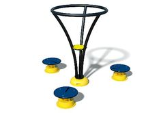 See the Body Twister product from our Sport / Fitness Outdoor Gym Equipment range of equipment, available from Wicksteed Playgrounds. Outdoor Fitness Equipment, No Equipment Workout, Outdoor Workouts, Calisthenics, Playgrounds, Stove, Ninja, Flexibility, Parks