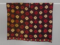 Andean Knitting charts + The Andean Tunics (Met.Museum) - Monika Romanoff…