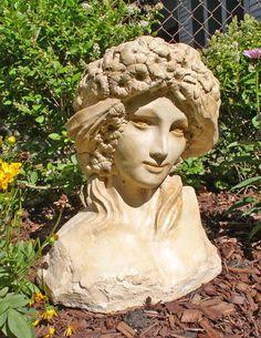 Petunia Head Planter