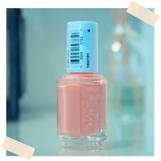 Essie - Tart deco mat c Peach Colored Nails, Peach Nails, How To Do Nails, Hair And Nails, Nail Colors, Nail Polish, Lipstick, Nail Art, Manicure