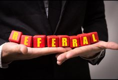 The Secret To A Good Referral Campaign https://www.forbes.com/sites/groupthink/2017/05/19/the-secret-to-a-good-referral-campaign/?utm_campaign=crowdfire&utm_content=crowdfire&utm_medium=social&utm_source=pinterest
