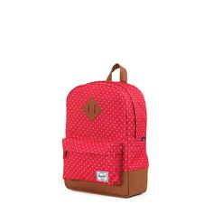 Heritage Backpack | Kids | Herschel Supply Co USA