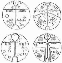 ősi életfa ábrázolások 7 ezer éve a tatárlakai érmén Symbols, Henna Tattoos, Photography, Pipes, Mythology, Drums, Feathers, Google, Art
