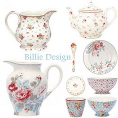 Jolijn: ~Mooi servies bij Billie Design~
