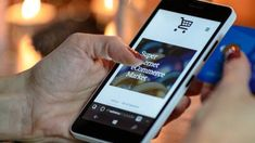 Qual é o futuro das compras online? A palavra chave é optichannel