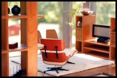 Brinca Dada Edward Modern Dollhouse | Flickr - Photo Sharing!