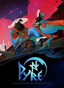 Pyre' is already one of the best indie games of 2017 Game Character Design, Character Design Inspiration, Game Design, Video Game Art, Video Games, Giant Games, Version Francaise, Splash Screen, Games