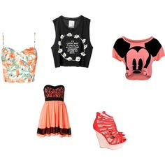 """Untitled #39"" by andreiafcs on Polyvore"