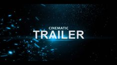 Cinematic Trailer Intro Template #326 Sony Vegas Pro – RKMFX Cinematic Trailer, Sony, Vegas, Neon Signs, Templates, Movie Posters, Wallpaper, Stencils, Film Poster