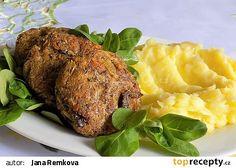 Tandoori Chicken, Pesto, Steak, Pork, Turkey, Treats, Ethnic Recipes, Fit, Pork Roulade