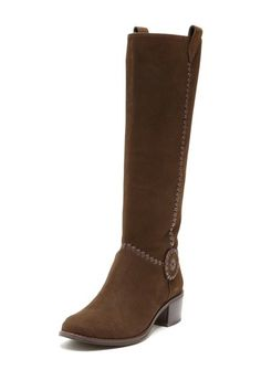 Jack Rogers Stable Tall Boot by Non Specific on @HauteLook