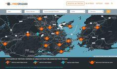 Crossfire: Shootings in Rio de Janeiro