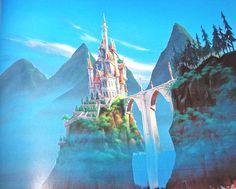 Walt-Disney-Backgrounds-Beauty-and-the-Beast