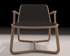 RIZA Armchair by THELOS design Thelos Design Team