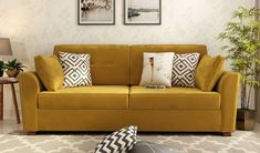 Beautiful #Loveseats #Sofa for #Home & #Office by #WoodenStreet #Bedroomsofas #OfficeSofas