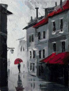 Дождь., предпросмотр