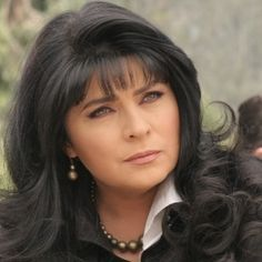 Victoria Ruffo (Mexican, Soap Opera Actress) was born on 31-05-1962.  Get more info like birth place, age, birth sign, biography, family, relation & latest news etc.