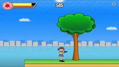 Adventure of Yuki Game. Play game Adventure of Yuki at http://www.y7games.info/adventures-of...