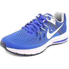 promo code 5e798 fd75e Nike Zoom Winflo 2 Round Toe Canvas Running Shoe - Save 30 - 75%,