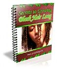 How To Grow African American Hair Long Discover Proven Ingredients Which Promote Faster Growth and Strong Hair.