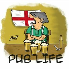 Wearecasual™ ▪ Casual ContentさんはInstagramを利用しています:「Pub life! - - - - - - Follow @we_are_casual_ for more! #pub#beer#andycapp#wearecasualfans#hooligans#ultras」