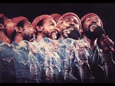 Marvin Gaye-Got to give it up