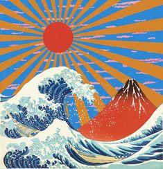 Asian Art ~wave