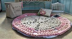 Crochet Pattern  Namaste Meditation Loopy by PineconesAndPurls