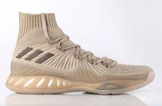 1a474ec27a8f adidas Crazy Explosive 2017 Primeknit Trace Khaki Coming Soon  sneakers   shoes  kicks