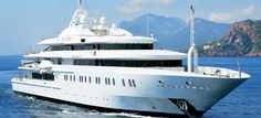 Moonlight II yacht