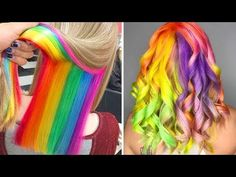 15 Beautiful Hairstyles for Ladies | Easy Hairstyles Tutorials Compilation 2018 - YouTube
