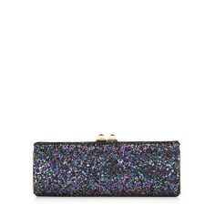 The Jimmy Choo CHARM clutch