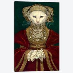 Crazy Cat Lady, Crazy Cats, Costume Chat, Animal Gato, Cat People, Pet Clothes, Cool Cats, Cat Art, Pet Portraits