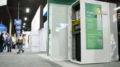 As more devices get placed on the edge of the network (an offshoot of the Internet of Things), many users (both home and enterprise) may forget about protecting them from disasters. At Interop 2016, Network World spoke with Brian Ballard from APC by Schneider Electric about issues both consumers and enterprises should think about with their new edge devices.