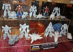 Gobots Return...New Machine Robo - Toy Discussion at Toyark.com