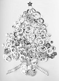 L KOOLAMAN DESIGNS CHRISTMAS - Silver