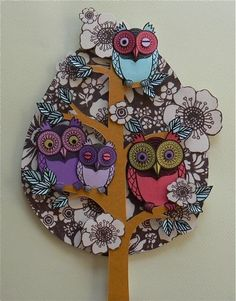 idea for tree