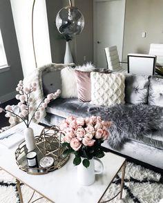 zimmer renovierung und dekoration wohnzimmer modern und antik, 316 besten living home bilder auf pinterest in 2018 | home decor, Innenarchitektur