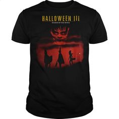 Halloween III Season of the Witch T Shirt, Hoodie, Sweatshirts - hoodie women #hoodie #Tshirt