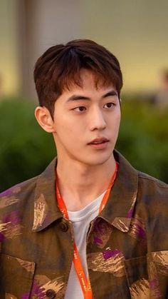 Nam Joo Hyuk Tumblr, Nam Joo Hyuk Smile, Nam Joo Hyuk Cute, Korean Drama Movies, Korean Actors, Nam Joo Hyuk Wallpaper, Jong Hyuk, Nam Joohyuk, Reasons To Be Happy