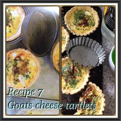 Time consuming and again a little to bland, just make a quiche instead !