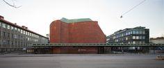 https://flic.kr/p/qqaq6d | Helsinki | Kulttuuritalo (House of Culture)